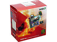 AMD A4 X2 4000 (Socket FM2) Box (AD4000OKHLBOX)