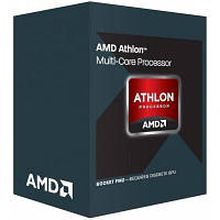 Athlon X4 870K (Socket FM2+) BOX (AD870KXBJCSBX) Near Silent Thermal Solution
