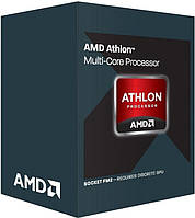 Athlon X4 880K (Socket FM2+) BOX (AD880KXBJCSBX) Near Silent Thermal Solution