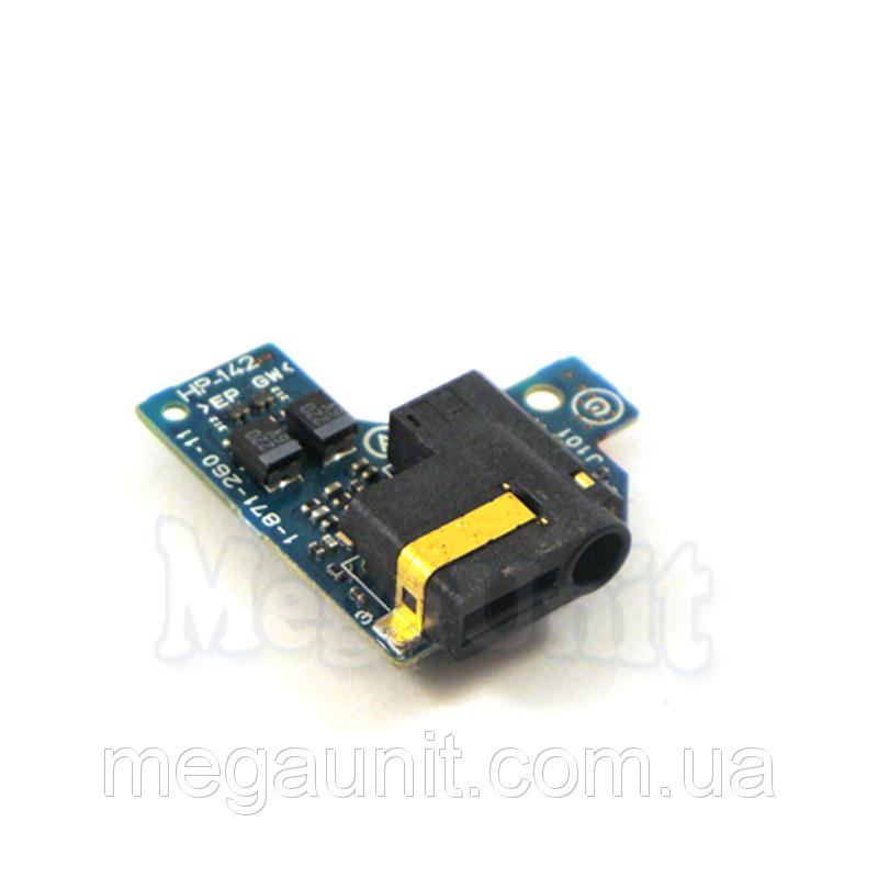Плата аудио вывода и управления Sony PSP 2000 Slim