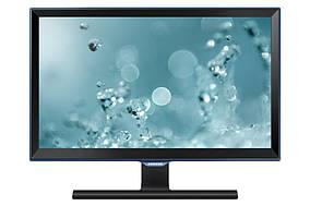 """Samsung 21.5"""" S22E390H (LS22E390HSO/CI) PLS Black"""