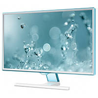 """Samsung 23.6"""" S24E391HL (LS24E391HLO/CI) White"""