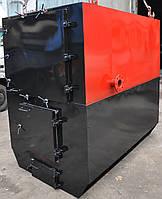 Котел твердотопливный КТФ-600, 600 кВт