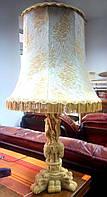Настольная лампа в восточном стиле