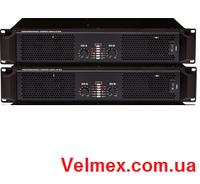 Двухканальный усилитель BIG AMPDIG800 2*400W(4ohm)