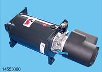 Блок питания HYVA серии UM - kit