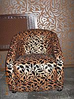 """Кресло для кафе """"Лолита"""".Мягкая мебель"""