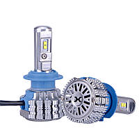 Светодиодные лампы Led Xenon Ксенон T1-H1