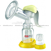 Механический молокоотсос   Dr.Frei GM10