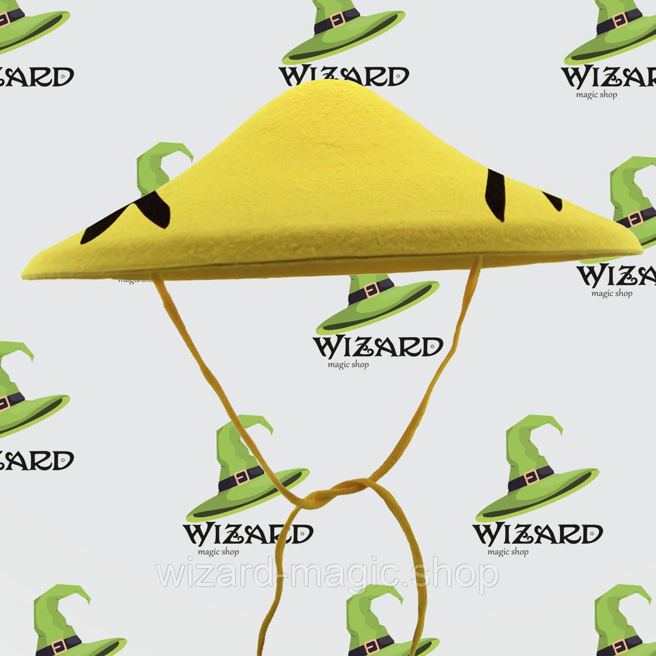 Шляпа Китайца