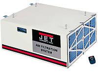 Блок фильтрации воздуха JET AFS-1000B 200 Вт, 700-1200 м3/час