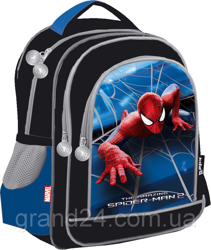 Школьные рюкзаки spyder man рюкзаки туристические харьков купить б/у