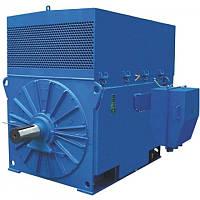 Электродвигатель 400 кВт/1500 об, ДАЗО4-400Х-4У1