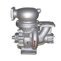 Насос СЦЛ 20/24 центробежно-вихревой, самовсасывающий, горизонтальный для топлива (левого вращения)