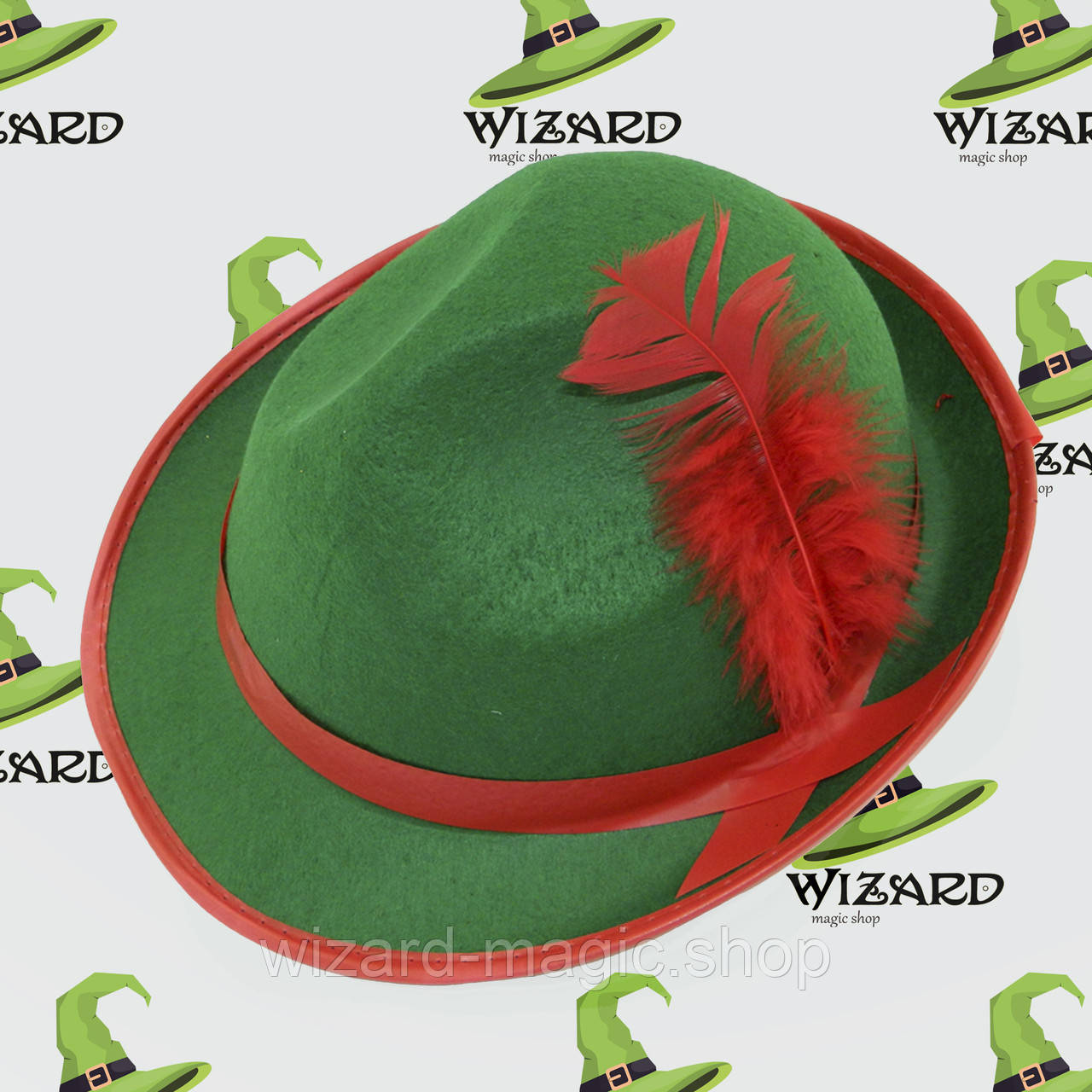 Шляпа Охотника