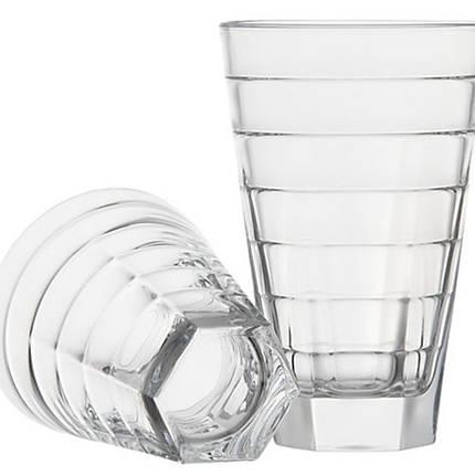 Набор стаканов высоких (6шт./430 мл.) Vidivi Baguette 63837EM, фото 2