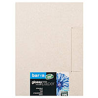 Фотобумага BARVA Economy Series глянцевая односторонняя (Формат: A4 (210x297 mm), Плотность: 150 г / м2 Количе
