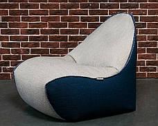 Кресло-мешок Lagom, ткань Оксфорд (размеры: L), фото 3