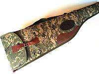 Чехол для охотничьего ружья ИЖ-ТОЗ (улучшенный)