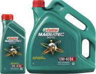 Масло CASTROL Magnatec Diesel 10W40 В4 4л