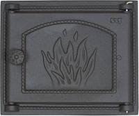 Печная дверца SVT 450, фото 1