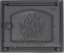 Печная дверца SVT 450