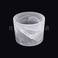 Плафон 26554 glass/WT