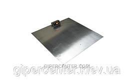 Влагозащищенные платформенные весы ЗЕВС нержавеющего исполнения  (1500х1500 мм), НПВ: 500 кг