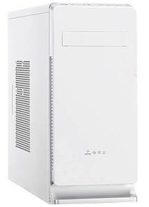 Компьютерный корпус GOLDEN FIELD 7629W,  ATX/Game, без БП