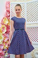 Платье на девочку  ( 134 - 152 )