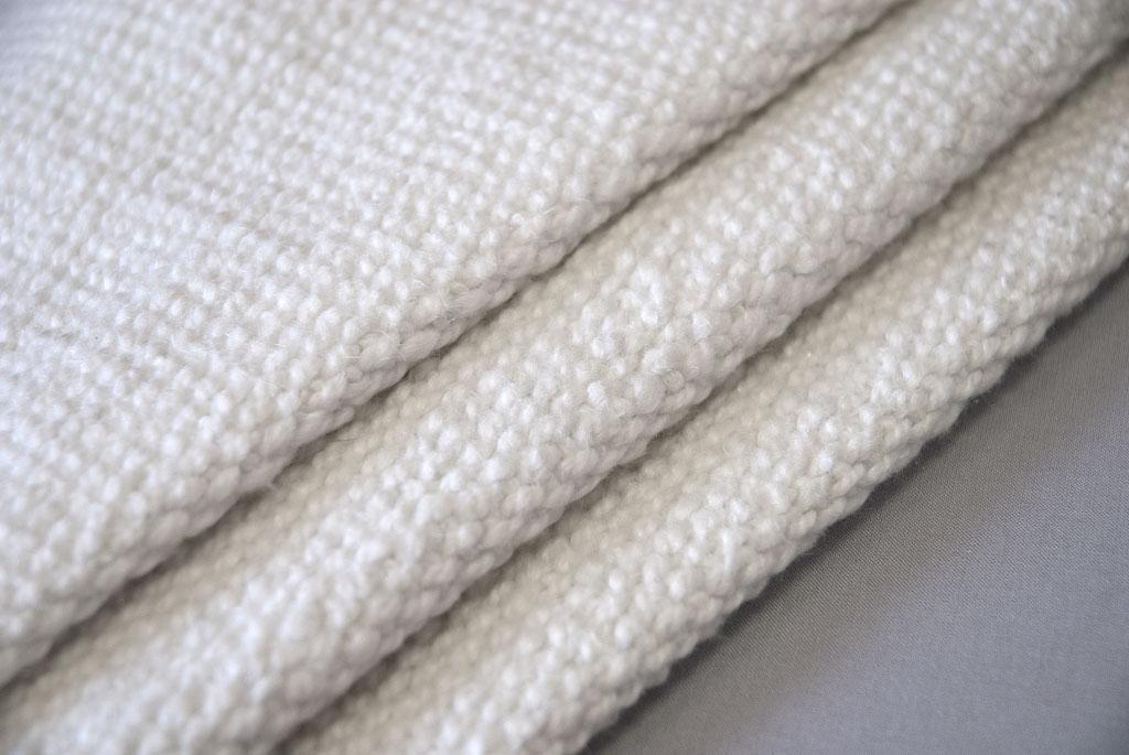 Керамоткань 3мм (тканина керамічна високотемпературна)