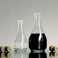 Графин стеклянный для алкоголя 0,250 л. Carre