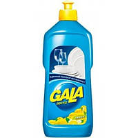 "Средство для мытья посуды 500 мл. ""Лимон"" GALA"