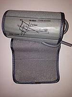 Манжета SlimFit безболезненная для электронного тонометра на плечо стандартная(22-32 см) типа OMRON Comfort