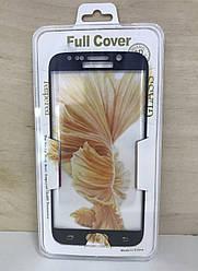 Защитное 3D стекло для Samsung G925 (S6 Edge) (Black)