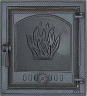 Каминная дверца SVT 411, фото 1