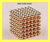 NEO CUB GOLD