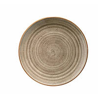 Тарелка плоская Bonna 17 см., Aura Terrain