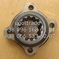 Фланец кардана ДТ-75 162.36.147