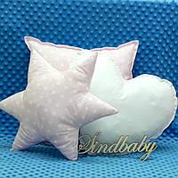 Комплект подушек в детскую - 03