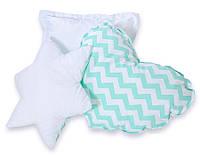 Комплект подушек в детскую - 05
