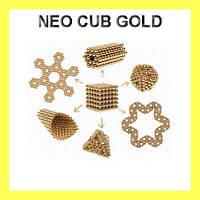 NEO CUB GOLD!Акция
