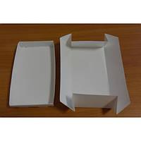 Упаковка бумажная для суши 2 ролла 100 шт/уп
