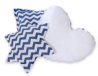 Комплект подушек в детскую - 08