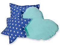 Комплект подушек в детскую - 09