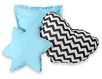 Комплект подушек в детскую - 07