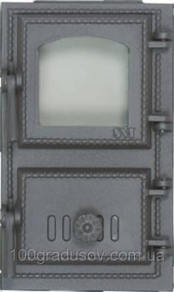 Печная дверца SVT 431