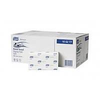 Полотенце бумажное сложение ZZ, 200 листов/уп Комфорт Tork Premium