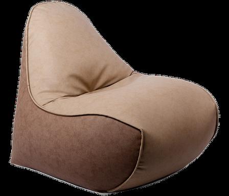 Кресло-мешок Lagom, экокожа (размеры: L), фото 2