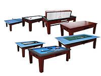 Игровые многофункциональные столы